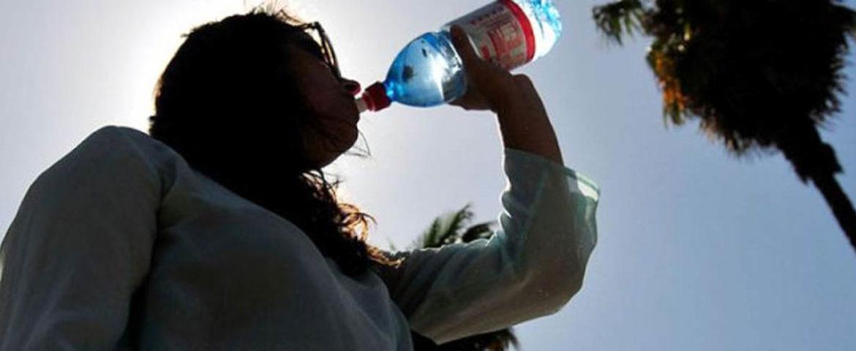 Reitera Secretaría de Salud recomendaciones por el calor