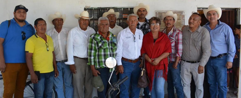 Conmemoran el día internacional de los pueblos indígenas en el Júpare