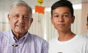 Actual generación debe acabar con crisis: López Obrador