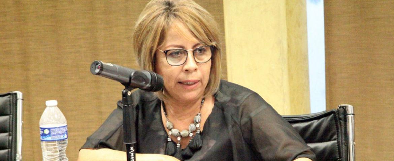 Presenta Diputada Lujan López Iniciativa Para La Creación De Una Comisión Permanente Para La Atención De Migrantes.