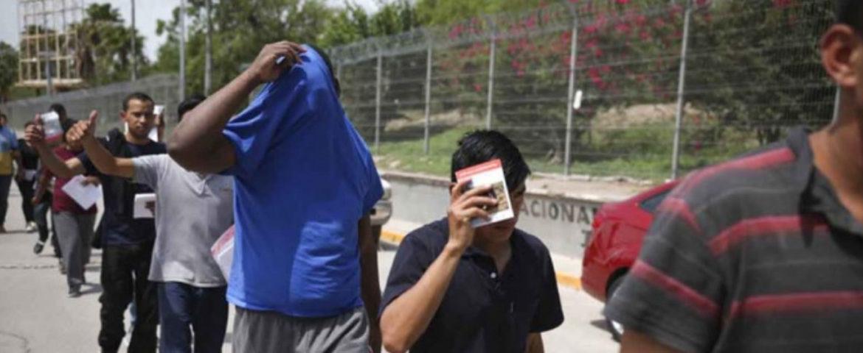 EU: 377 migrantes siguen detenidos tras redada en Mississippi