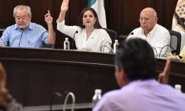 Aprueba Cabildo contenido del Primer Informe de Gobierno del Ayuntamiento de HMO