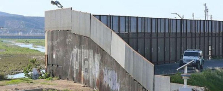 Desbloquea Pentágono 3 mil 600 mdd para muro