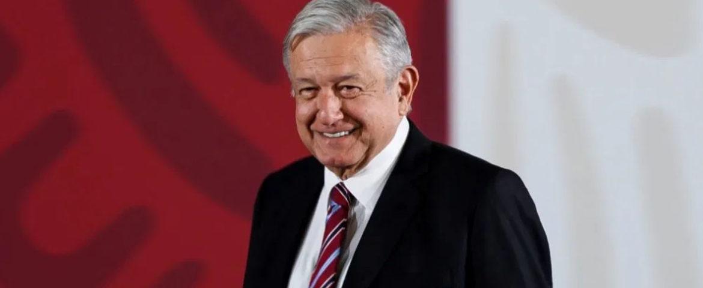 Llega A Hermosillo El Presidente López Obrador