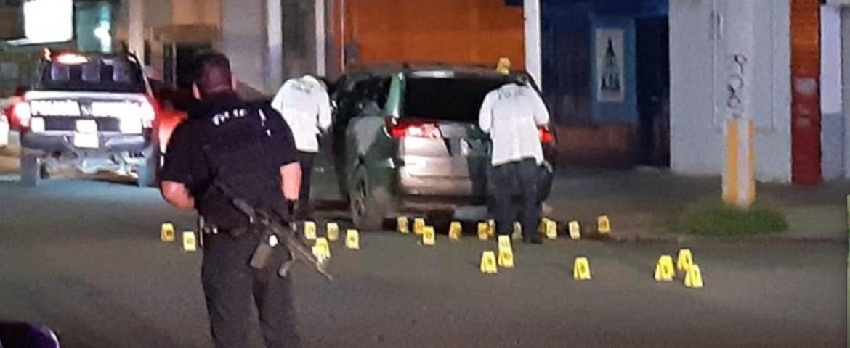 Se vive violento fin de semana en Cajeme; se registran 7 asesinatos
