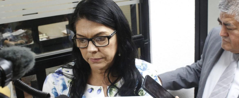 Formaliza Grupo Parlamentario De Morena Expulsión Del Diputado Colosio Muñoz.