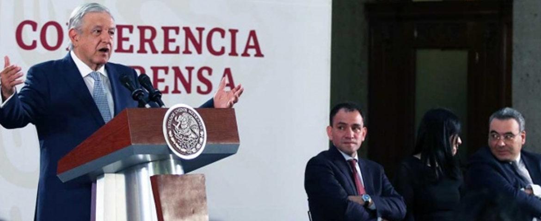 Deuda, impuestos, gasolinas… no subirán: López Obrador