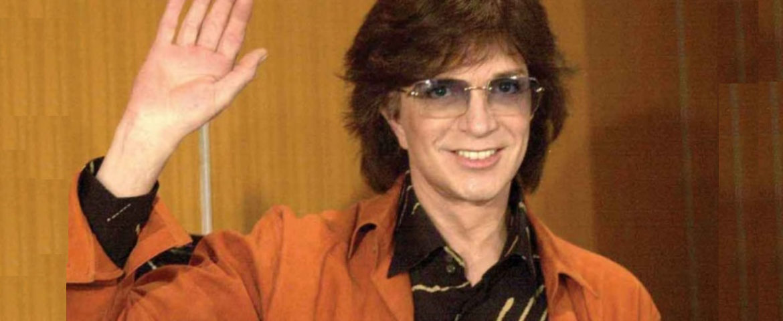 Murió el querido Camilo Sesto
