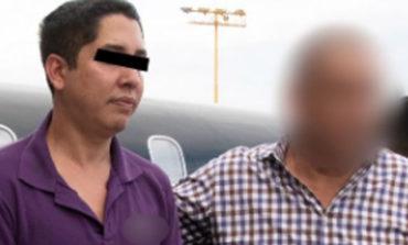 Captura FGJE a Presunto Autor Intelectual del Asesinato del Diputado Local Electo Eduardo Castro Luque