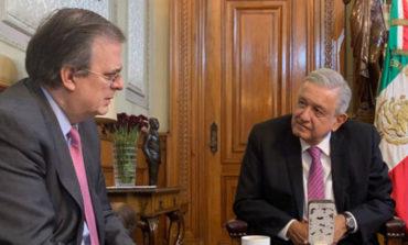 Presidente reconoce triunfos electorales en Argentina y Bolivia