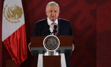 Dispuesto López Obrador a comparecer por caso Culiacán