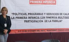 Acude Miroslava Luján A La Xi Reunión Internacional De Red Hemisférica De Parlamentarios Y Exparlamentarios Para La Primera Infancia En Nuevo León