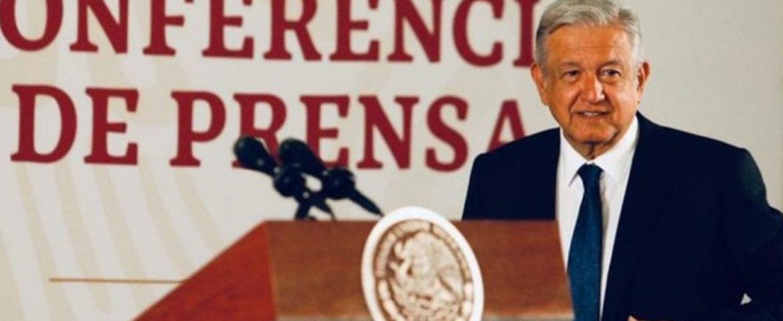 """Mientras yo sea presidente"""" no cambia edad de retiro: AMLO"""