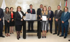 Cuatro años de trabajar por los ciudadanos y recuperar el rumbo: Claudia Pavlovich