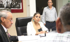 Se Reúne Diputada Yumiko Palomarez Con Habitantes De Huatabampo Para Atender Problemática De Vivienda