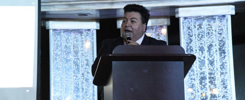 Diputado Rodolfo Lizárraga Rinde Cuentas A Los Guaymenses