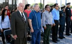 Conmemora Ayuntamiento De Cajeme El 527 Aniversario Del Encuentro De Dos Culturas