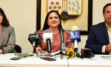 """Comparte alcaldesa Celida López detalles del programa """"Porque cumples te cumplimos"""""""