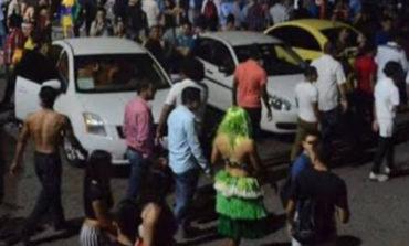 Listo El Operativo Para Celebración De Halloween En La Explanada De La Expo Obregón