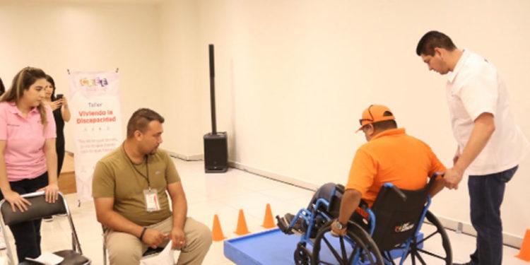 DIF Sonora trabaja por la inclusión y por brindar servicio digno a sonorenses