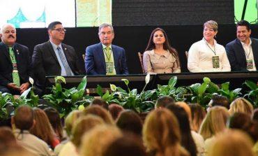 Avala alcaldesa Celida López el trabajo en equipo en beneficio de los demás