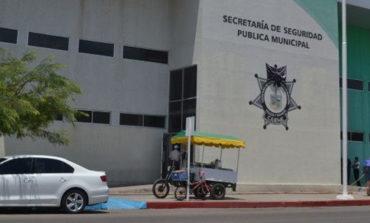 Atención De Reportes Y Trabajo Realizado En La Secretaría De Seguridad Pública De Cajeme