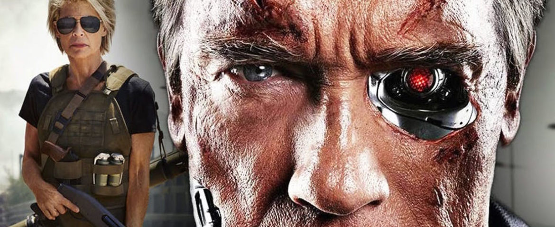 Terminator: destino osculto asegura su estreno en China