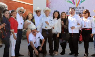 Un éxito el Festival Internacional del Bacanora