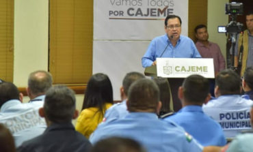 Concluye Con Éxito Capacitación Para Policías Municipales En Materia De Derechos Humanos.