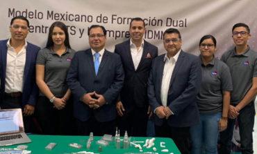 Brinda Alcalde Facilidades Para Instalación De Idmm Y La Generación De 400 Nuevos Empleos