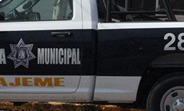 Captura Policía Municipal A Tres Menores De Edad, Presuntos Responsables De Robo A Comercio