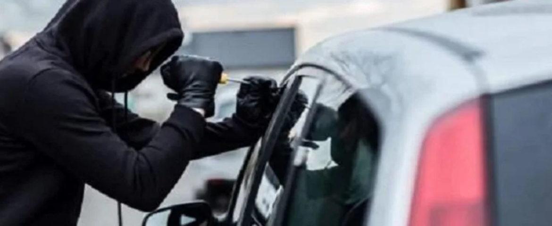 Aumenta en 2019 robo de autos en Cajeme