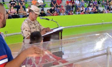 Invitan Al Sorteo Del Servicio Militar Nacional