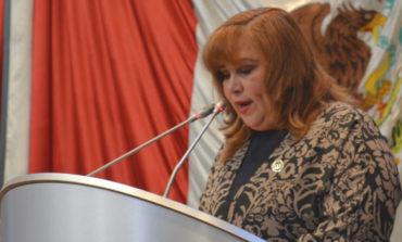 Pide diputada Leticia Calderón, que termine la construcción del libramiento oriente en Nogales