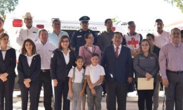 Arranca Vigésima Colecta De Medicamentos De Cruz Roja Mexicana