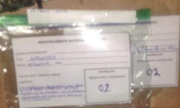 Detiene Policía Municipal A Presunto Vendedor De Droga