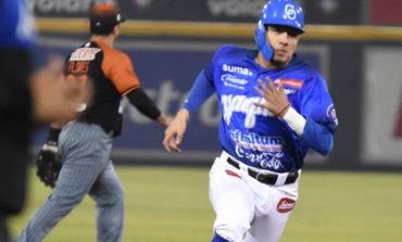 Walk off de yaquis en extra innings""