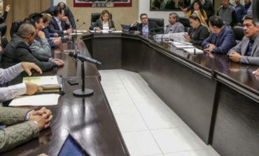 Presenta Comité Ciudadano De Seguridad Pública Ante La Comisión Primera Y Segunda De Hacienda, Proyecto De Fideicomiso Para Atender Seguridad Pública