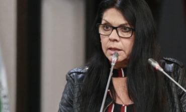 Aprueba Congreso Del Estado Por Unanimidad Ley De Austeridad Propuesta Por La Diputada Ernestina Castro.