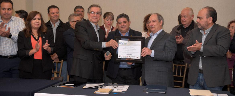 Necesarios recursos federales para zonas dañadas por lluvias: Vidal Ahumada