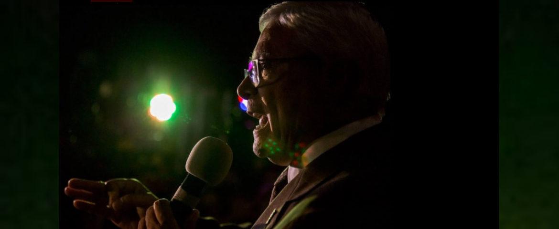 Respeta López Obrador decisión del TEPJF sobre 'Ley Bonilla'