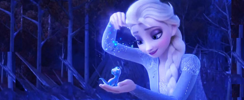 'Frozen 2' sigue al frente en taquilla estadunidense