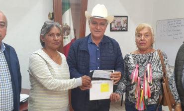 Ayuntamiento apoyó las celebraciones dedicadas a la Virgen de Guadalupe