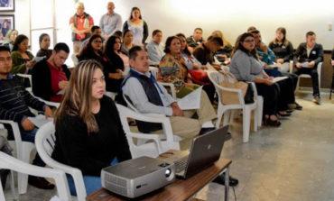 Imparten Curso de Cultura Turística como parte del programa Sonora con Actitur