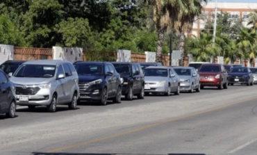 """Llega el 1 de enero el """"Hoy no circula"""" a la ciudad"""