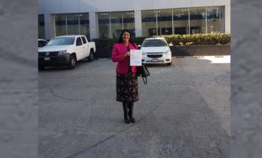 Gestiona alcaldesa Rosario Quintero para Ampliar planta tratadora de aguas negras.