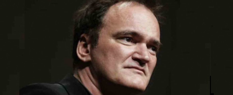 Quentin Tarantino recibirá el Premio al Director del Año en Palm Springs