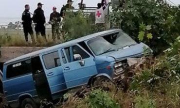 Dos Muertos Y 20 Lesionados Por Accidente En Hermosillo