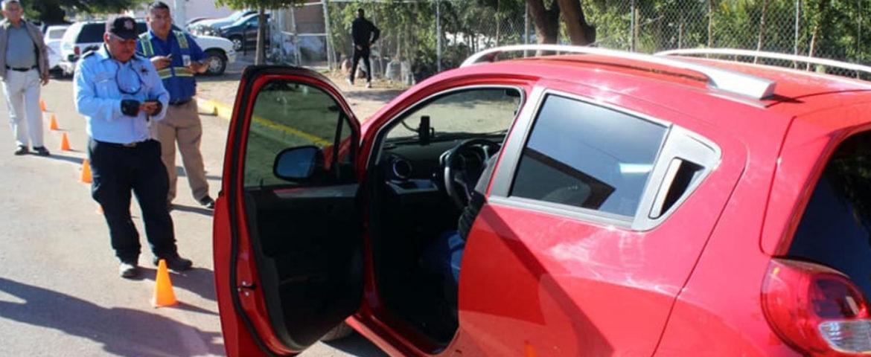 Para La Prevención De Accidentes, Llaman A Cumplir Con El Revisado Vehícular