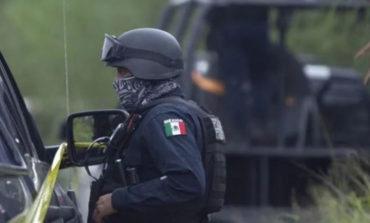 Mueren 11 Presuntos Sicarios En Enfrentamiento Con Militares